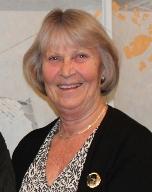 Anne Marie Larsen