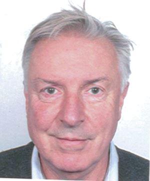 Peter Ubisch